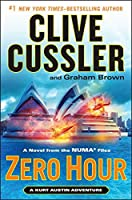 Zero Hour (The NUMA Files)