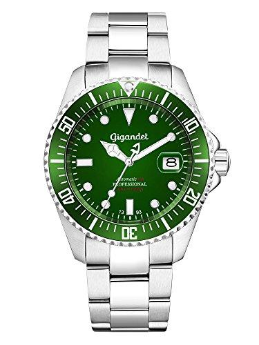 Gigandet Automatische Uhr G2-008