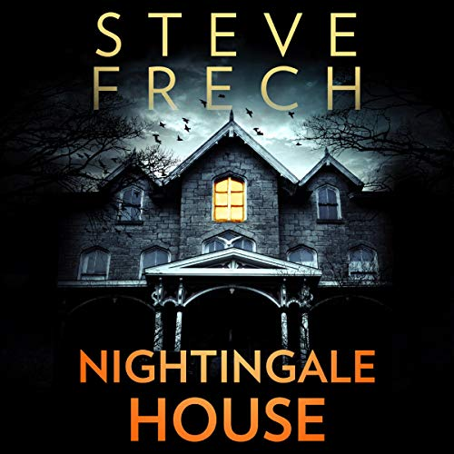 Nightingale House cover art
