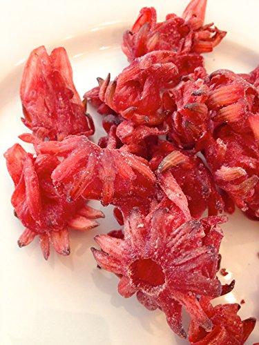 Flor de hibiscus 1,5 kg