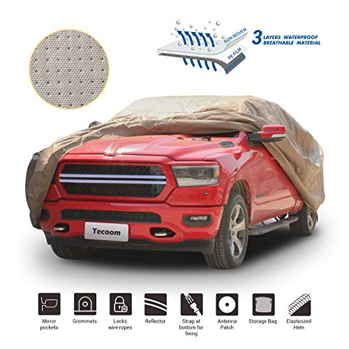 2003 ford f150 truck cover - 7