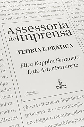 Assessoria de imprensa: teoria e prática
