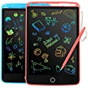 2-Pack Kidwill LCD Writing Tablet for Kids