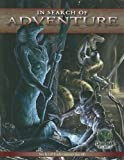 In Search Of Adventure: 1
