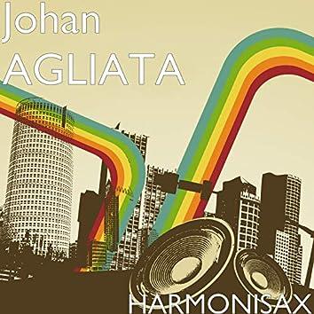Harmonisax