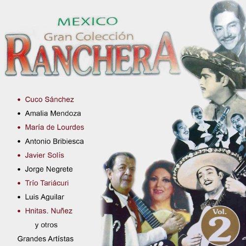 Mexico Gran Colección Ranchera - Luis Aguilar