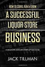 Best starting a liquor store Reviews