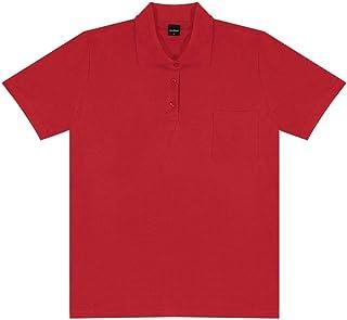 Camisa Polo Masculina Rovitex Premium