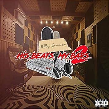 His Beats, My Bars 2