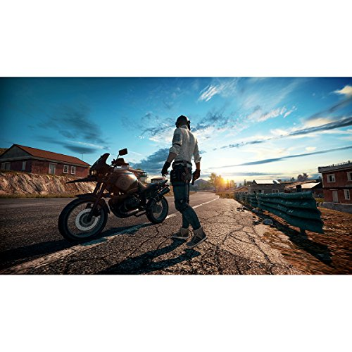 Console de Jeux Xbox One X de 1 To – Playerunknown's Battlegrounds - 11