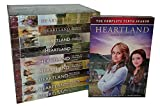 Heartland Complete Series 1-10 DVD Pack Season 1,2,3,4,5,6,7,8,9 & 10