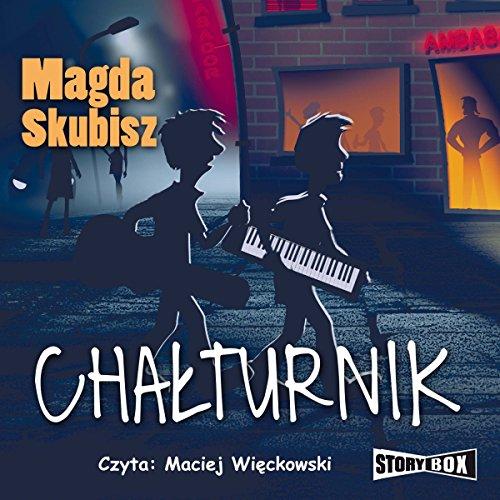 Chalturnik audiobook cover art