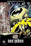 Batman Graphic Novel Collection: Bd. 54: Das Beben - Teil 1
