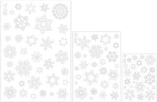 Mejor Manualidades Navideñas Copos De Nieve