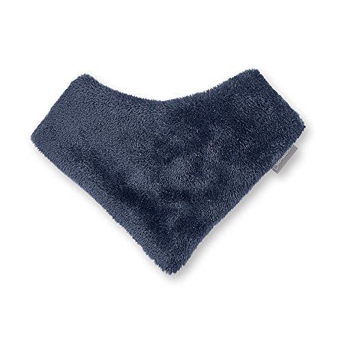 Sterntaler Sterntaler Unisex-Baby Dreieckstuch Halstuch, Blau, 1