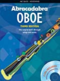 Abracadabra Oboe: Pupils' Book +...