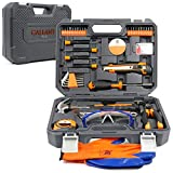 Tool kit for home - Tool Set - Home Tool Kit - Tools Set - Car Tool Kit - Tool Box Set - Tool Sets For Men and...