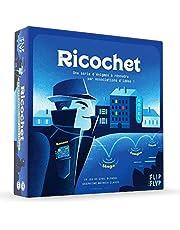 Ricochet 2 Le Profil de l'homme sans Visage FR Flip Flap