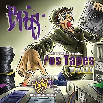 Pos Tapes, Vol. II