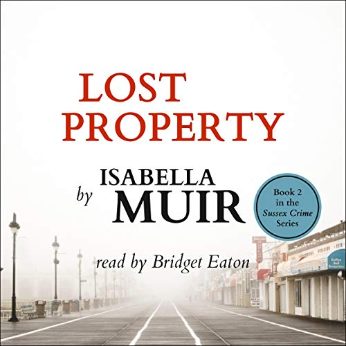 Lost Property cover art
