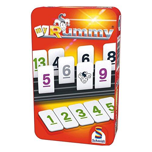 Schmidt Spiele My Rummy
