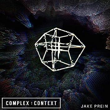Complex:context