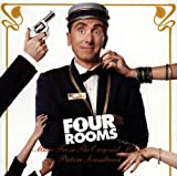 Four Rooms - Combustible Edison