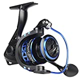 KastKing Summer Spinning Reel,Size 3000...