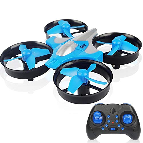 Mini-Drohne Für Kinder Drohnen Holy Stone Quadcopter-Spielzeug 12 Jahre Alte Jungen - Das Neue 2,4-G-Mini-Vierachsenflugzeug Nopf-Rückkehr In Den Kopflosen Modus Kleine Ferngesteuerte F