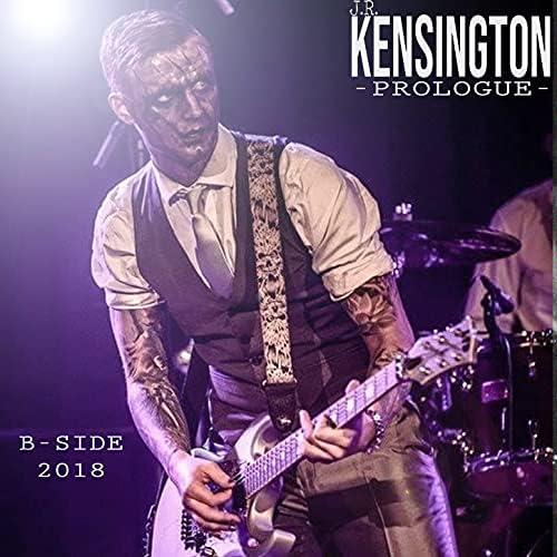 J.R. Kensington