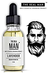 18 Best Essential Oils For Beard Hair Growth & Thickness