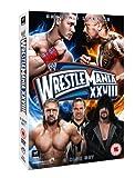 WWE-Wrestlemania 28 (3 DVD) [Edizione: Regno Unito] [Import]