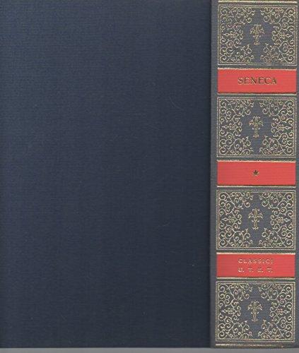 Opere. Lettere a Lucilio (Vol. 1)