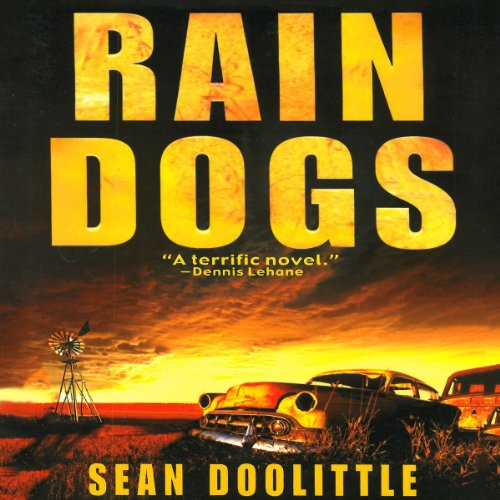 Rain Dogs  By  cover art