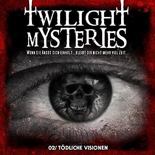 Tödliche Visionen Titelbild