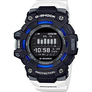G-Shock G-Squad GBD-100-1A7ER 1
