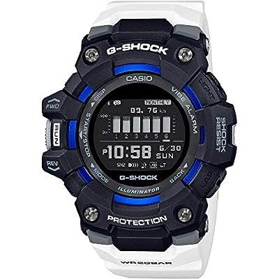 G-Shock G-Squad GBD-100-1A7ER