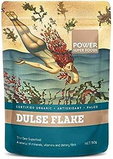 Power Super Foods Organic Dulse Flake, 40 g