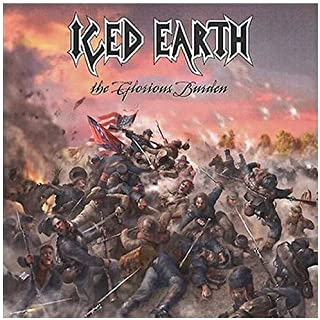 Best iced earth the glorious burden Reviews