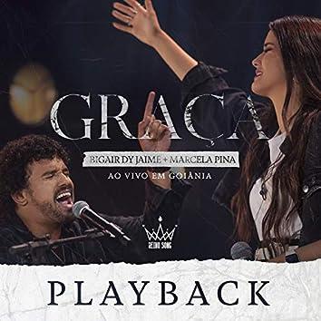 Graça (Playback)