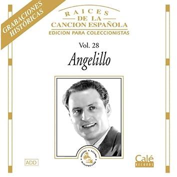 Raices de la Canción Española, Vol. 28