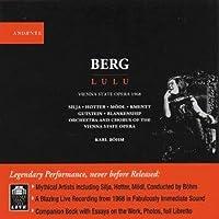 Berg: Lulu (Vienna State Opera 1968)