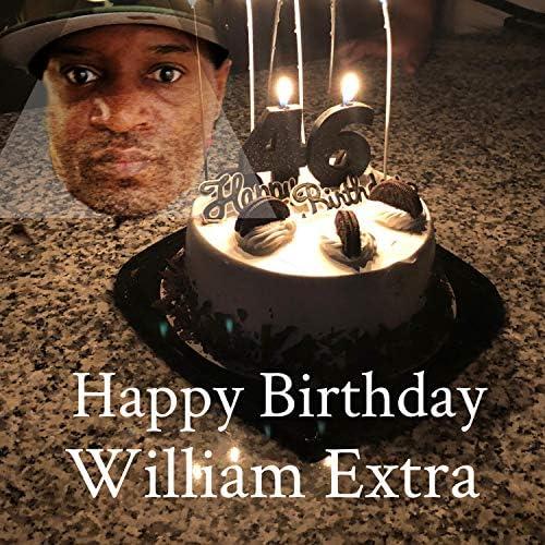 William Extra