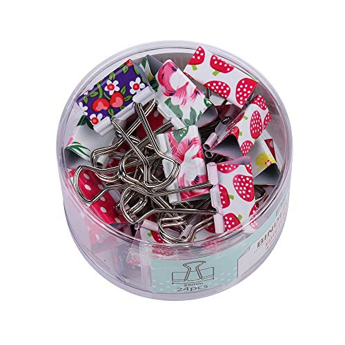 Top 10 binder clips fun for 2020