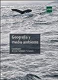 Geografía y Medio Ambiente (GRADO)