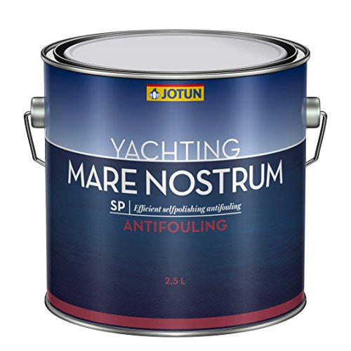 Jotun antifouling MARE NOSTRUM SP AZUL OSCURO 2.5 L.