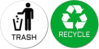 Best can stickers be recycled Reviews