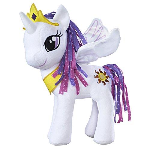 Hasbro My Little Pony - Principessa di peluche Celestia