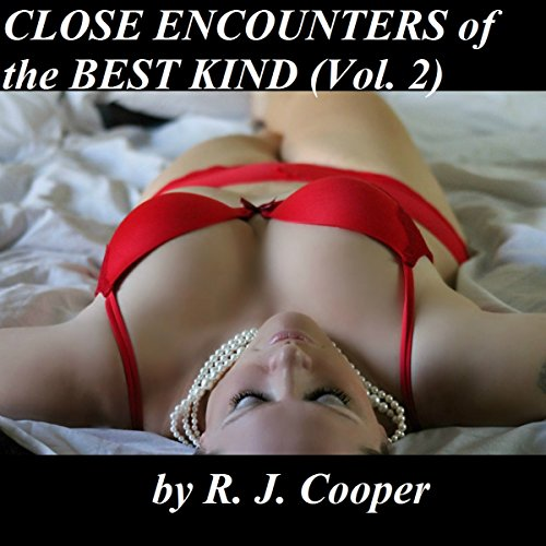 Close Encounters of the Best Kind, Vol.2 cover art