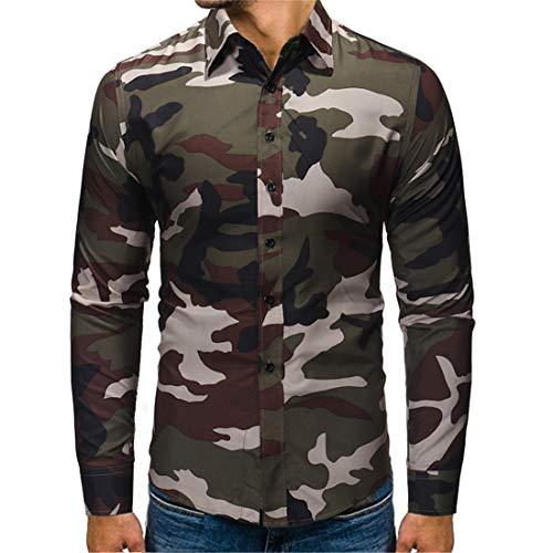 Herren Jacke Softshell Jacke Übergangsjacke Bomberjacke mit Reißverschluss Strickjacke Herbst Herbst neu Outwear Military Style Mode Baseball Jacke L